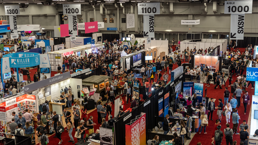 Guide to Planning Trade Show Events or Trade Shows and Exhibition