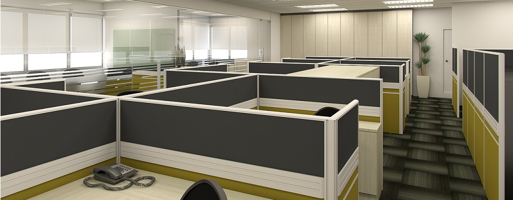 Know the Reasons to Renovate the Office